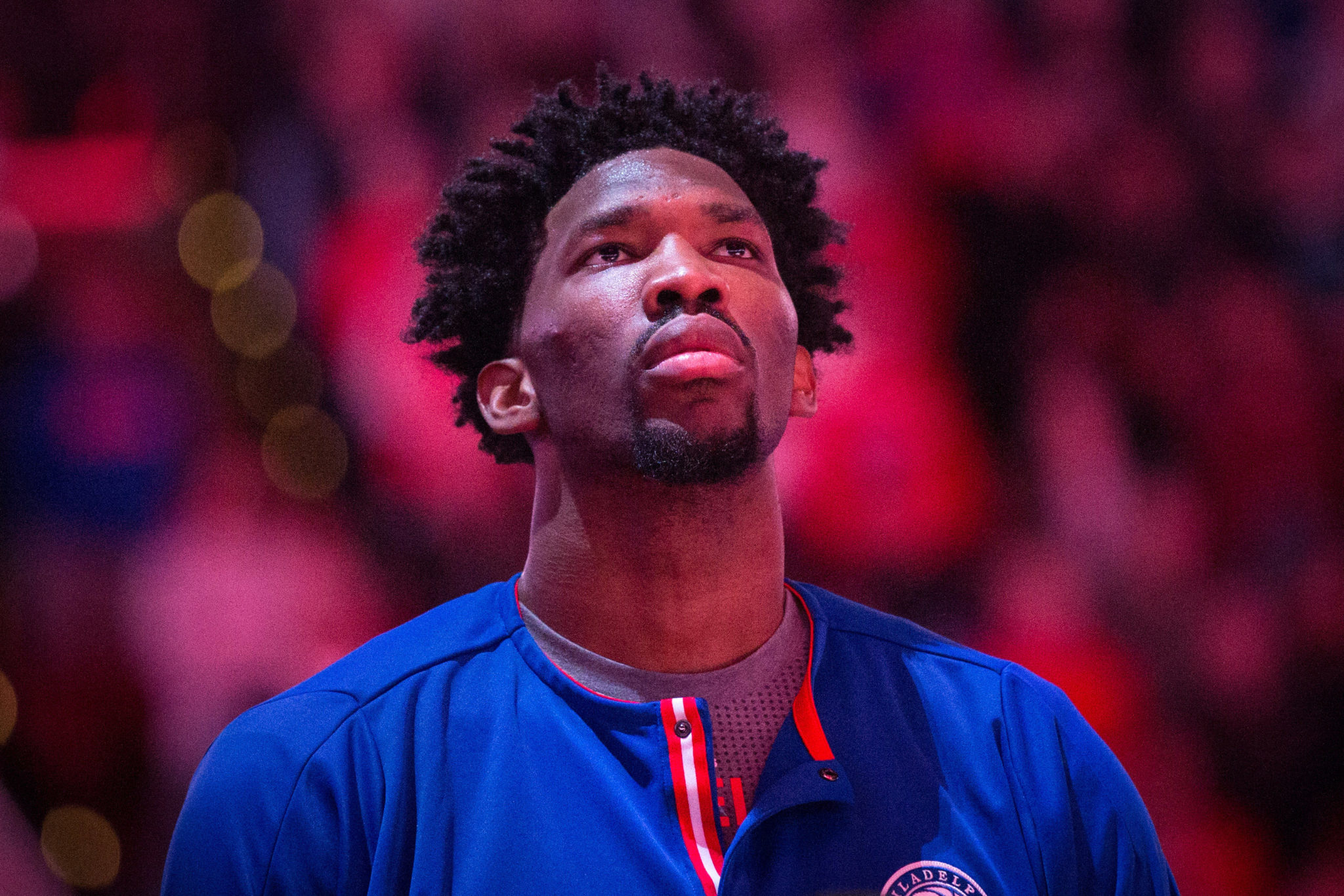 Embiid a question mark as 76ers set to begin training camp