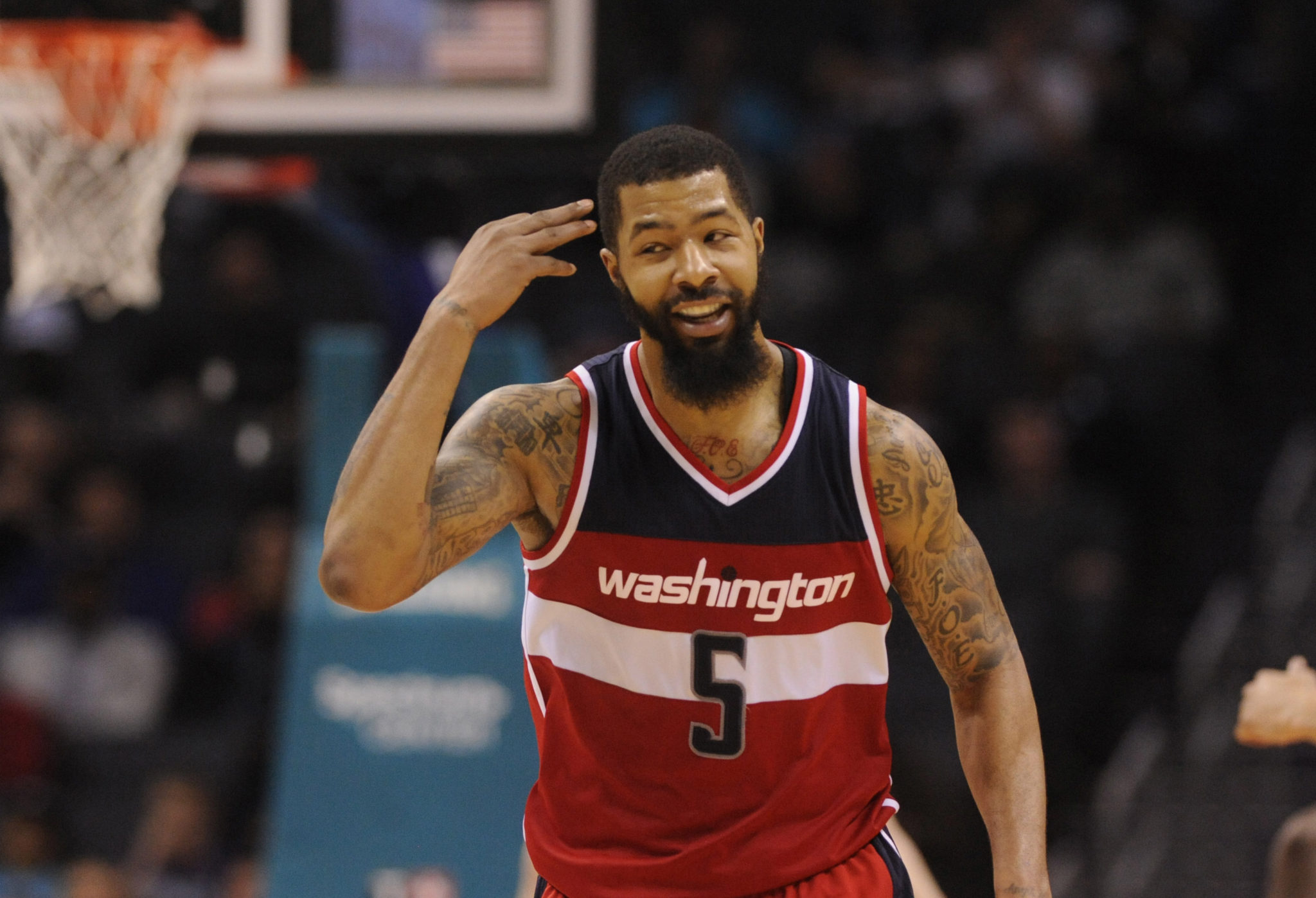 Markieff Morris to undergo surgery