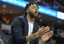 NBA: Brooklyn Nets, D'Angelo Russell