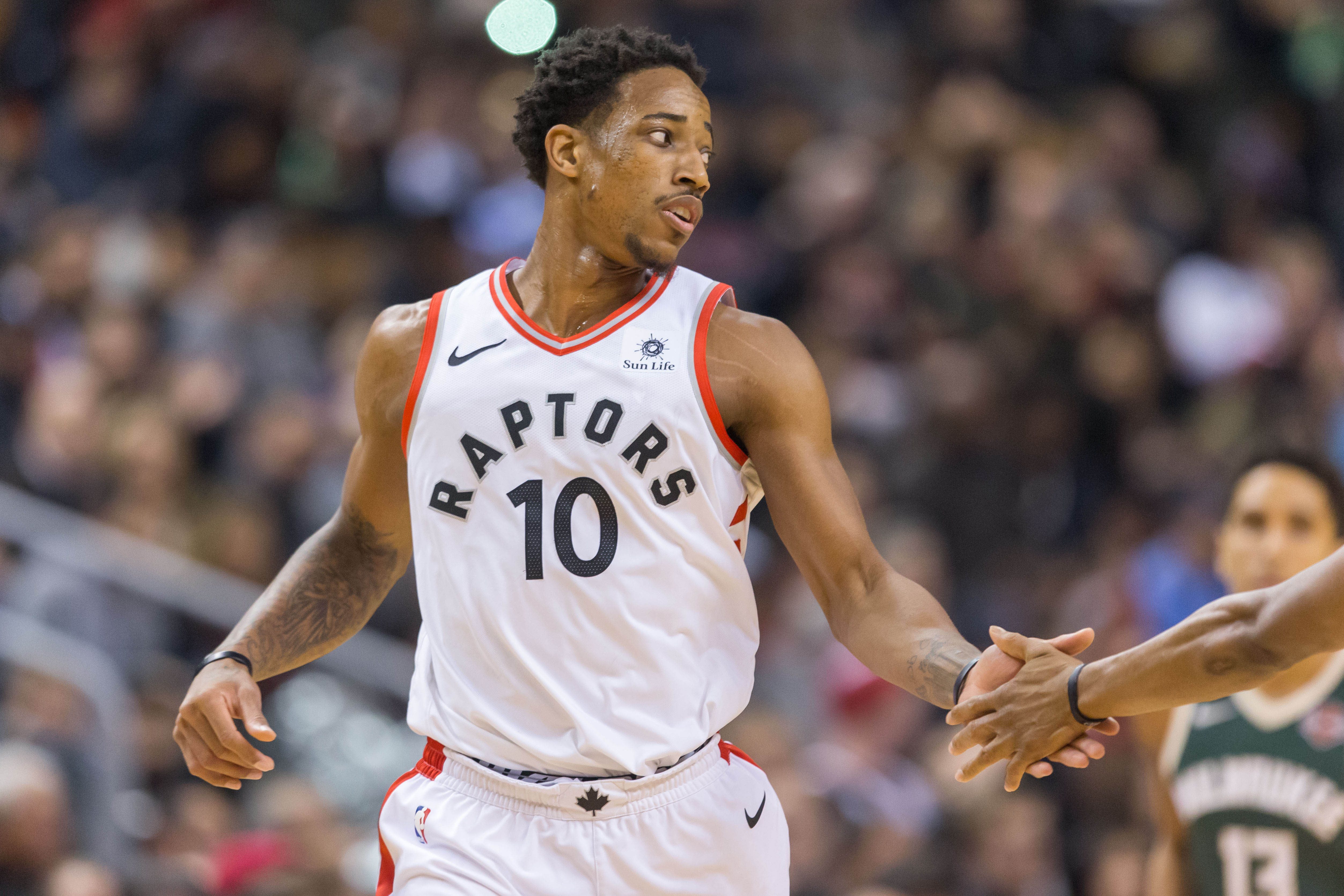Toronto Raptors vs. Milwaukee Bucks - 1/1/18 NBA Pick, Odds, and Prediction