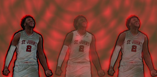 New York City breeds basketball players, and St. John's sophomore Shamorie Ponds is in line to be the next up. Mandatory Credit: USATSI / TBN Media Edit