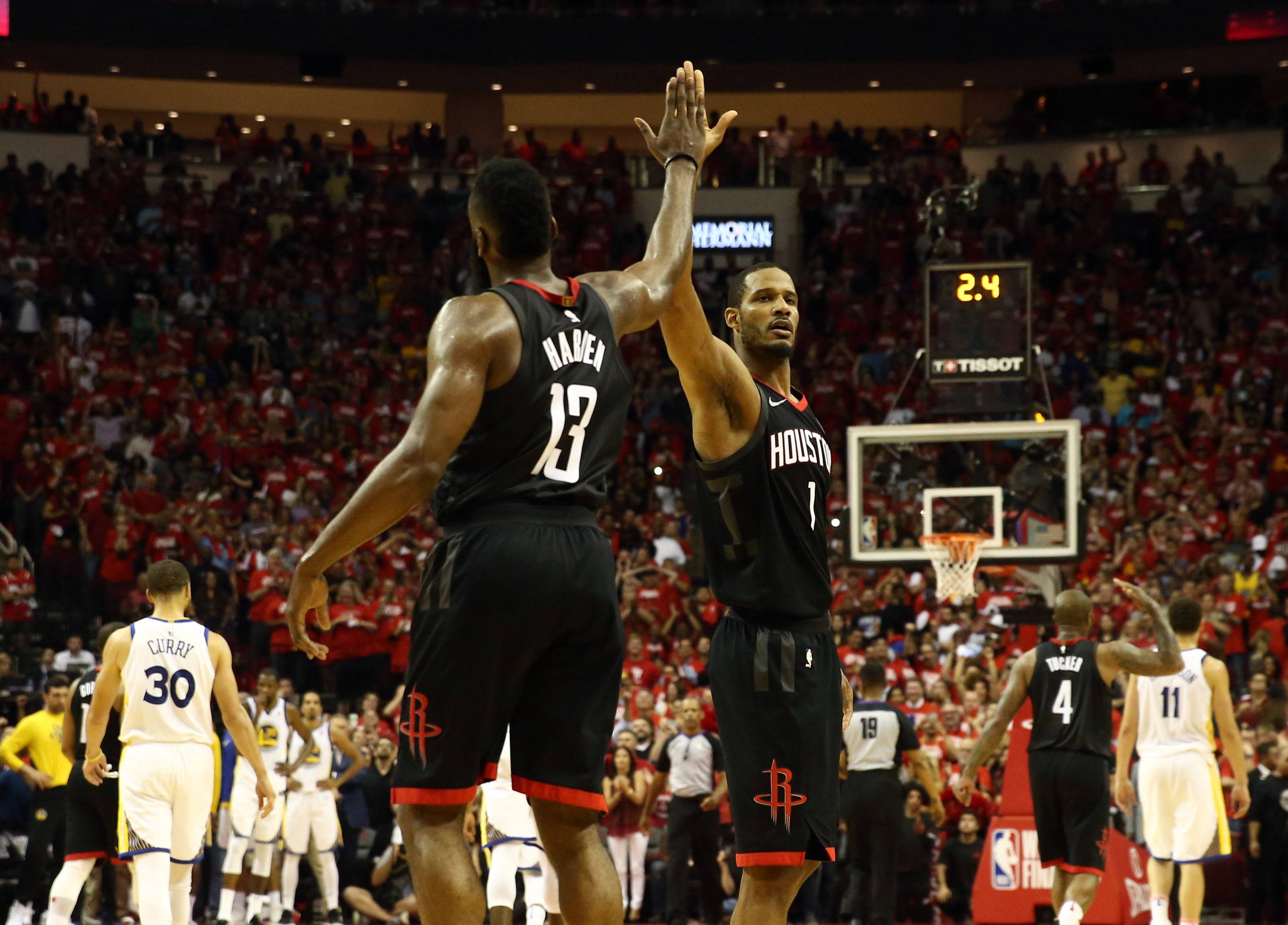 3fb03a314ae The Houston Rockets Are One Win Away From Doing The Unthinkable