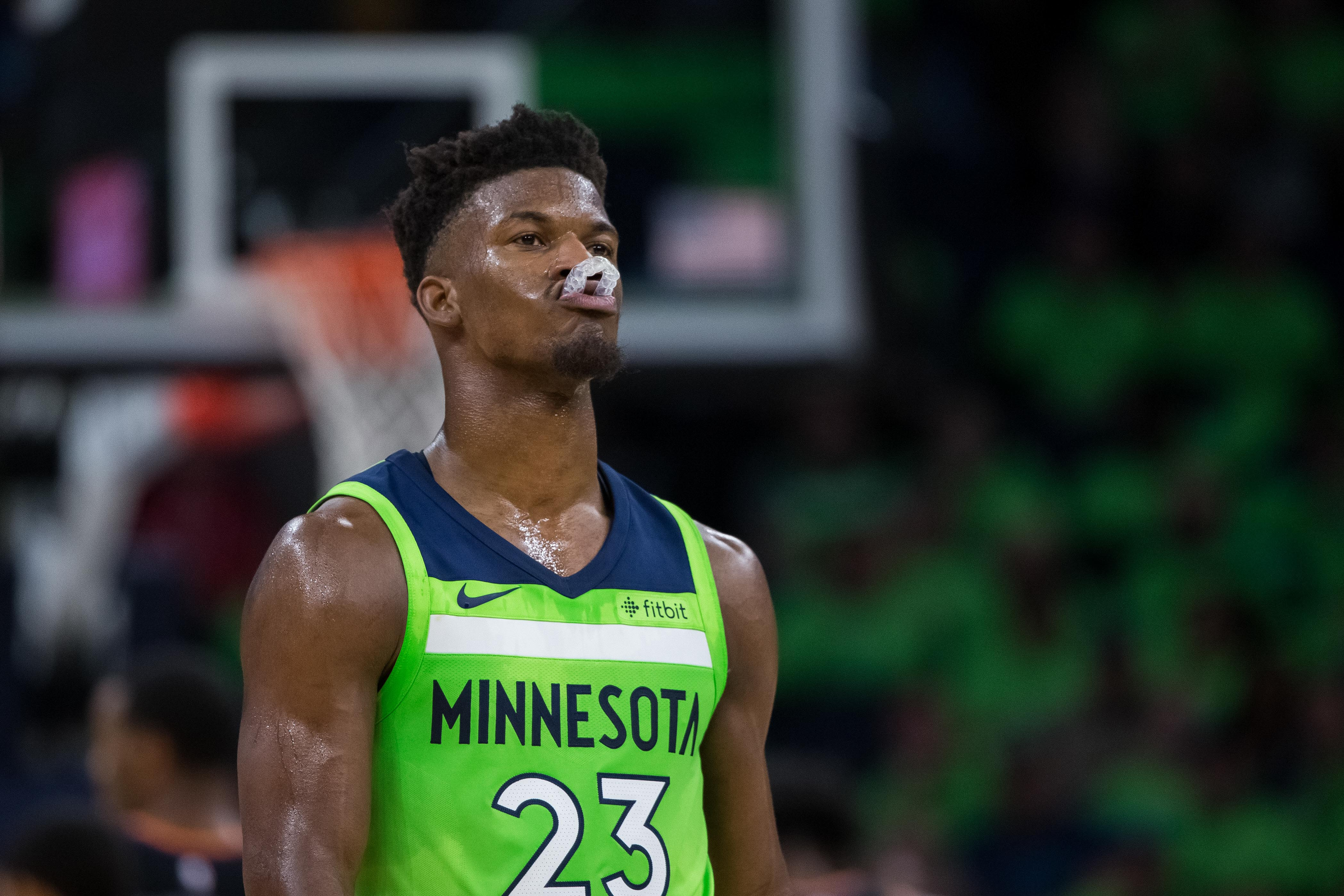 d45ed1cd91ff Jimmy Butler Is Not With The Nonsense
