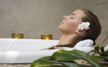 Ventajas de la hidroterapia
