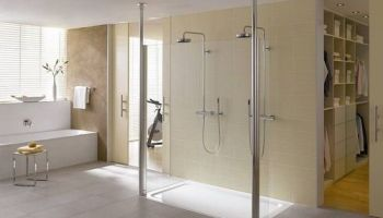 Cómo Limpiar La Mampara De La Ducha En 3 Pasos The Bath Blog