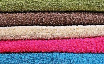 Qué debemos saber para comprar toallas y albornoces de calidad