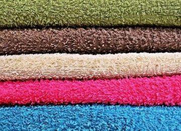 Consejos para lavar las toallas y mantenerlas como nuevas