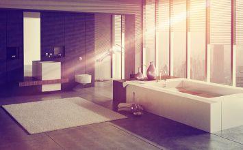 Baños con bañera y ducha para indecisos