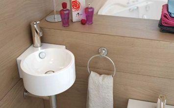 5 ideas para decorar el baño de visitas