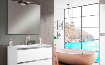Medidas de muebles de baño, ¡claves para una buena distribución!