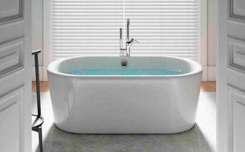 Cómo pintar una bañera, ¡guía en 3 simples pasos!