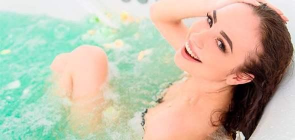 Bañeras de hidromasaje, un placer para cuerpo y mente