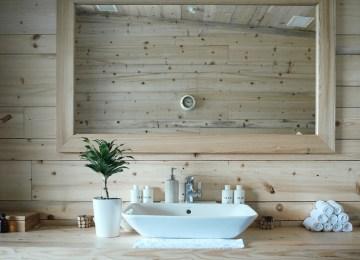 Lavabos… ¿de solid surface, de cerámica o de gel coat?