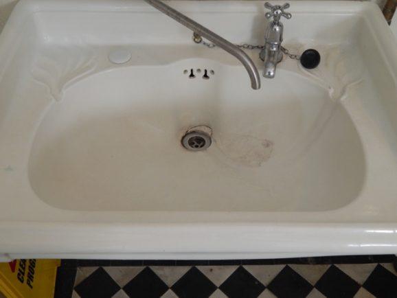 the bath business