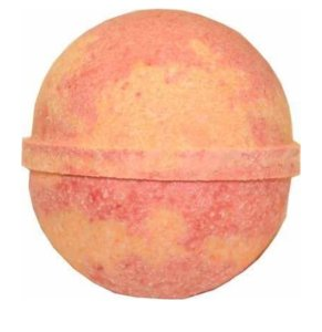 Fresh Grapefruit Bath Fizzy Bomb