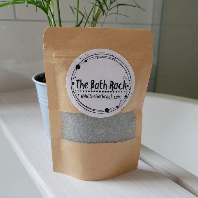 Relaxing Bay Rum Bath Salts
