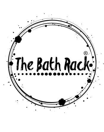 The bath rack