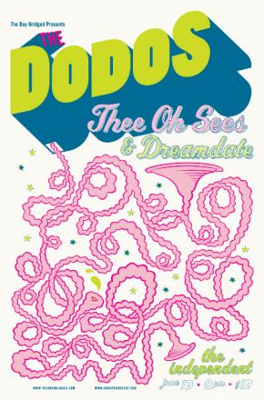 TBB Presents The Dodos