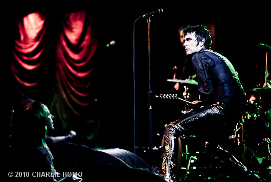 Jon Spencer Blues Explosion 9/29/10