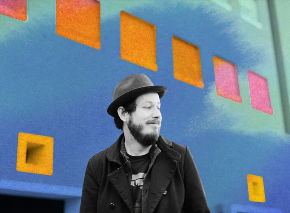 Andy Cabic of Vetiver