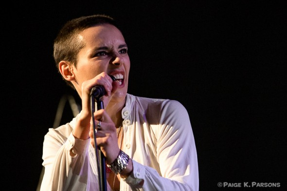 Review: Savages, Duke Garwood at The Independent - The Bay Bridged