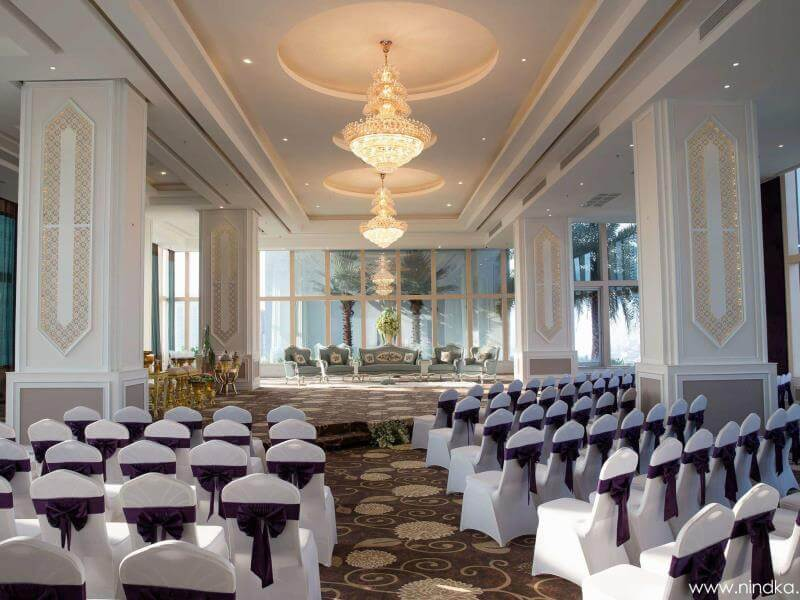 The Bazaar Hotel Function Rooms