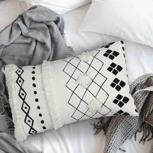 boho pillow cover at best price for living room bedroom the bazaarist