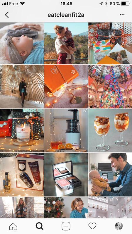 Booster son compte Instagram. Un article du blog TheBBoost.