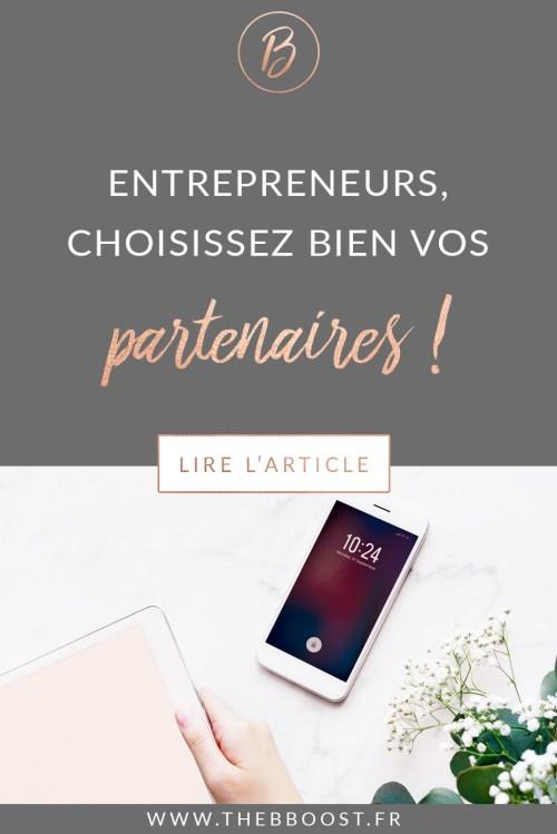 Comment bien choisir ses prestataires et fournisseurs lorsqu'on est entrepreneur ? Des réponses par ici ! www.thebboost.fr #freelance #entrepreneur #autoentrepreneur #entreprendre