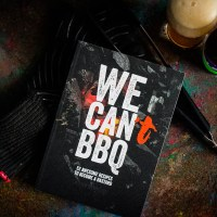 We can BBQ by Jeroen Wesselink - Kookboek review