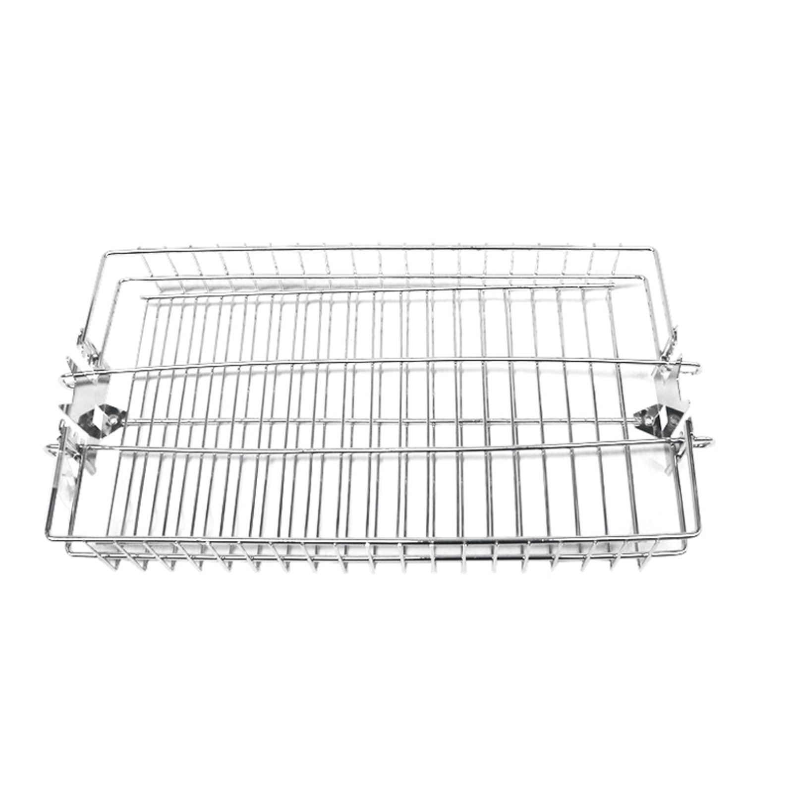 New Beefeater Rotisserie Spit Basket