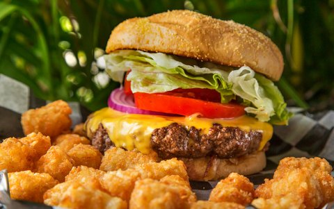 Willy's Burger and Booze 645 Corey Avenue, St. Pete Beach 727-329-8667