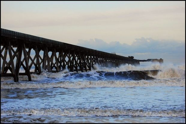 Hartlepool North Sands Beach County Durham Uk Beach Guide