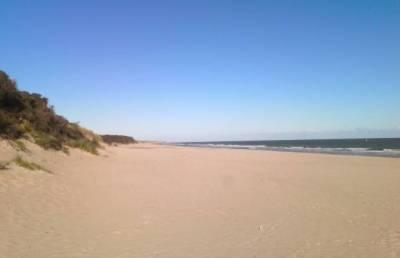 Morriscastle Beach   County Wexford   UK & Ireland Beaches