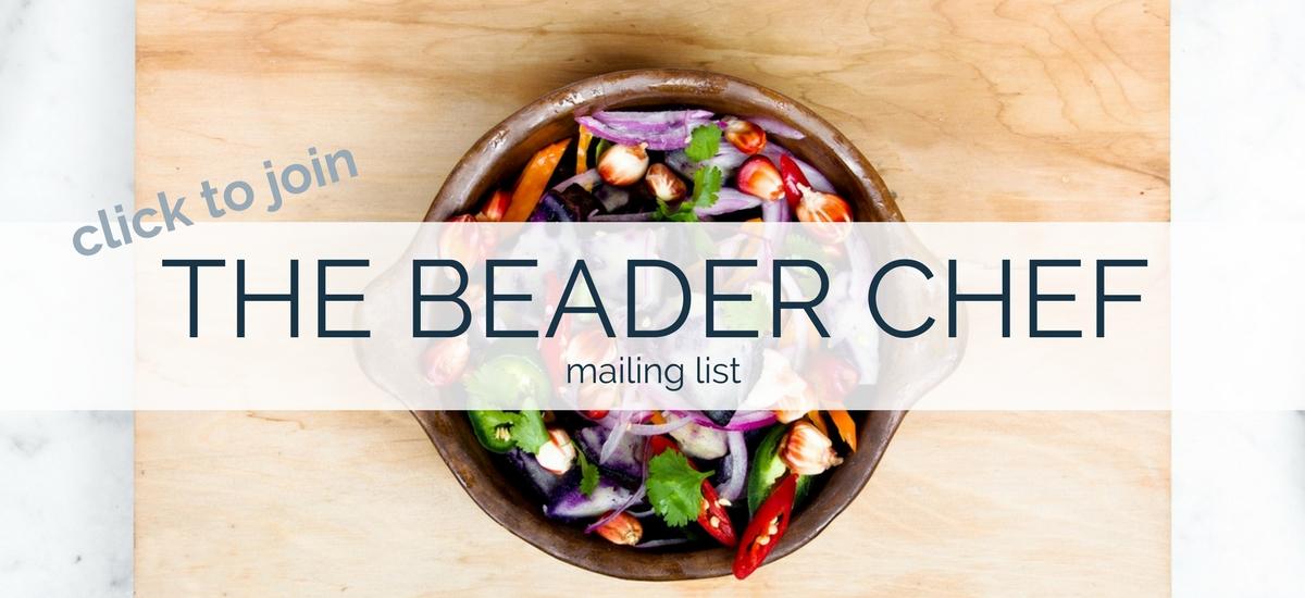 TBC Mailing list