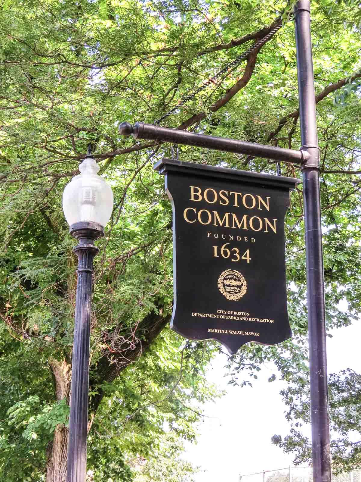 Seafood Stuffed in Boston