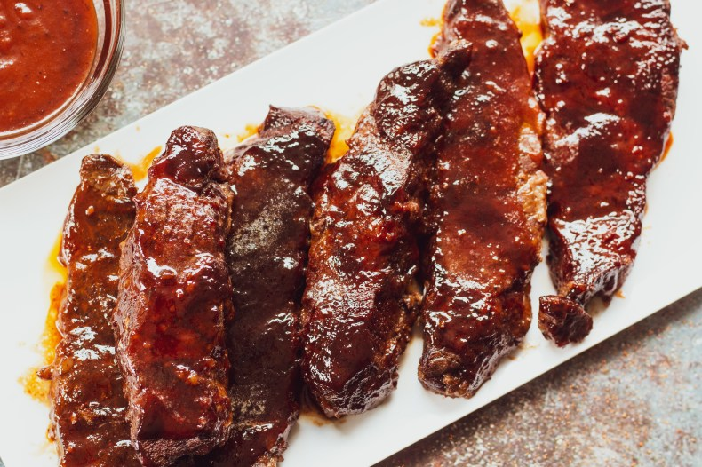 Instant Pot BBQ Boneless are The Truth!