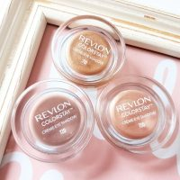 Finally Putting the Revlon ColorStay Creme Eye Shadows to the Test