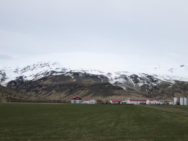 Blog - Volcano Iceland