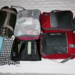 What I Packed for a Year of Travel
