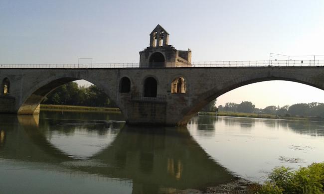St. Benezet Bridge
