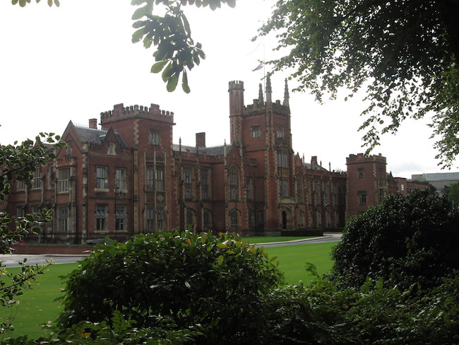 Queens University