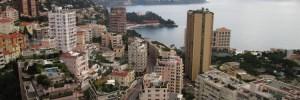 My Bond Girl Moment in Monte Carlo
