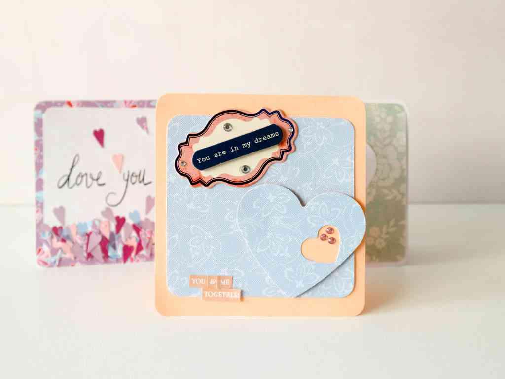originales tarjetas san valentin