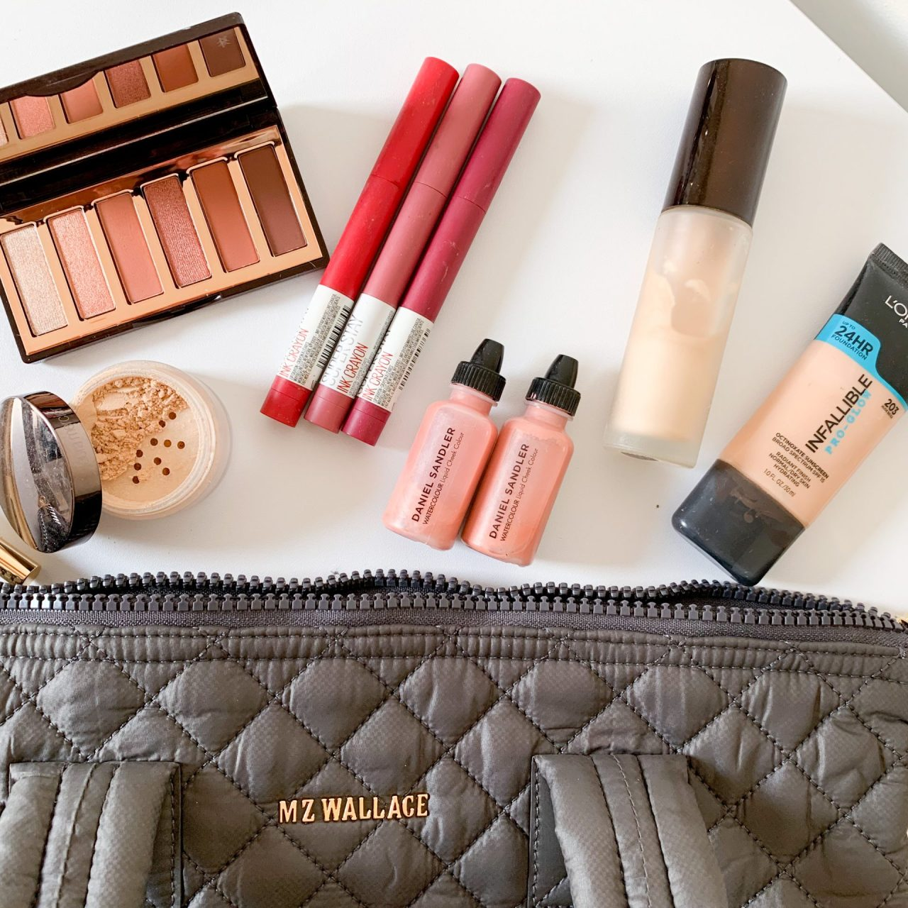 FALL MAKEUP TRENDS & PRODUCT UPDATES