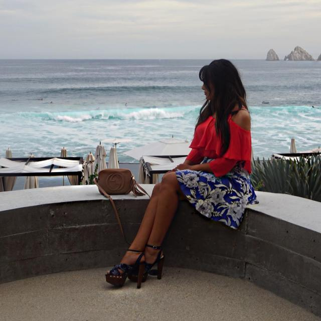 This June gloom makes me miss Cabo