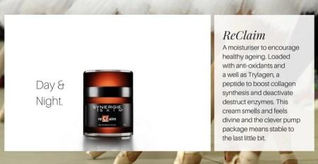 perfect skin care routine