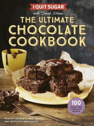 Ultimate Chocolate Cookbook