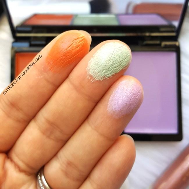 Bellapierre Pro Concealer Palette