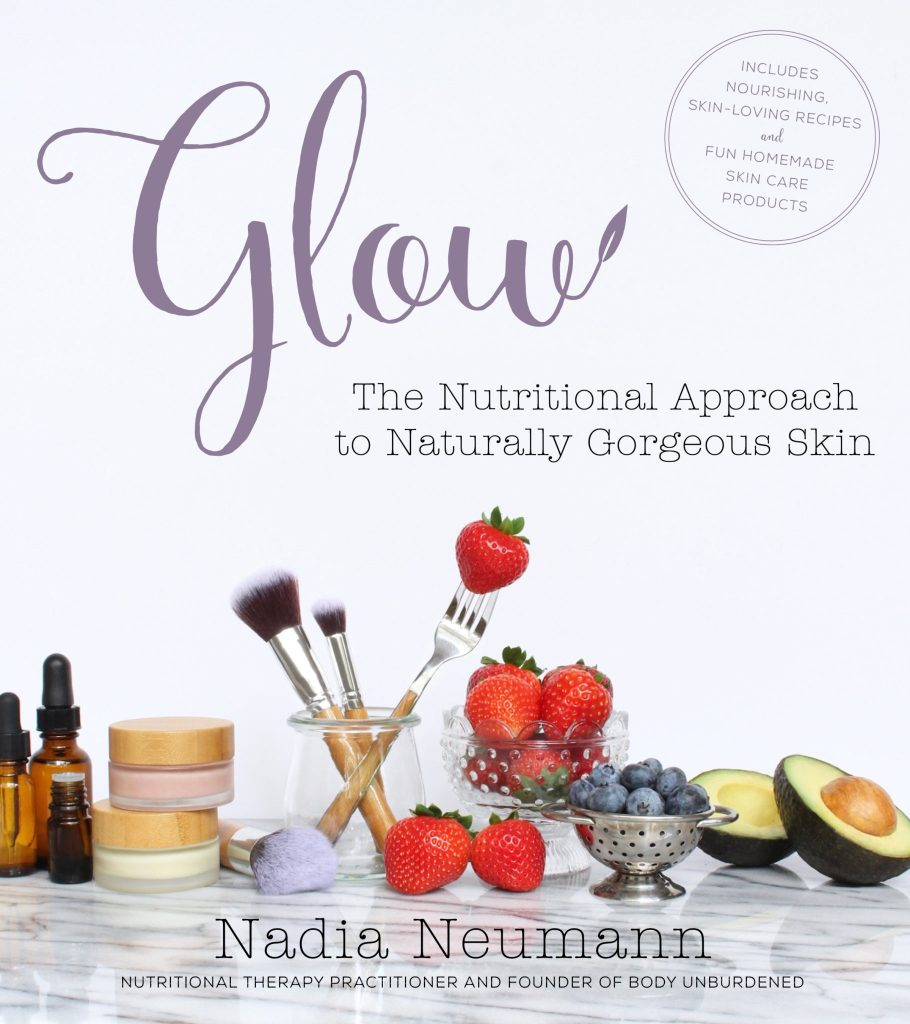 Glow Book Review